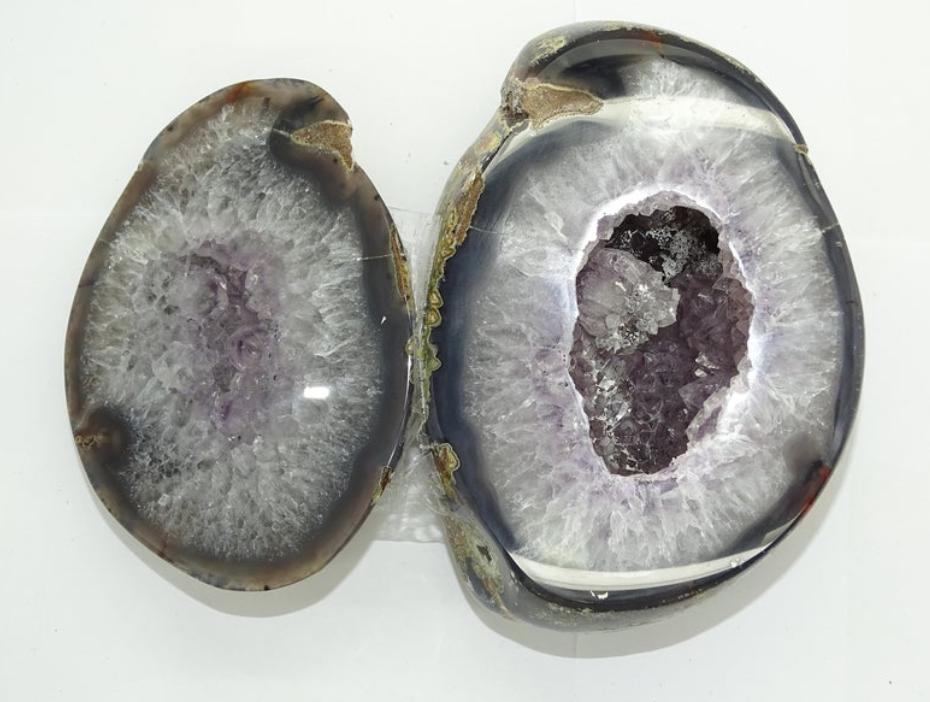 トレジャーメノウ(Treasure agate)